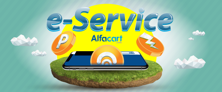 Alfacart E-Service