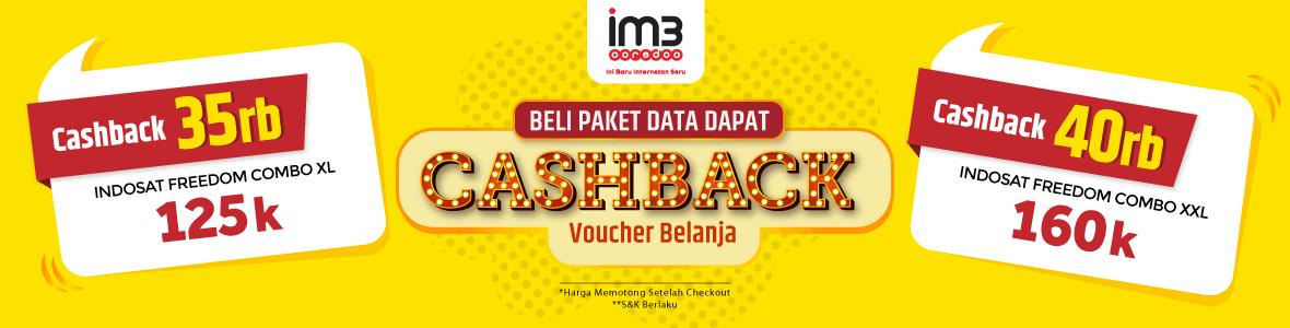 Promo Pulsa Paket Data Unlimited Indosat Termurah Alfacart