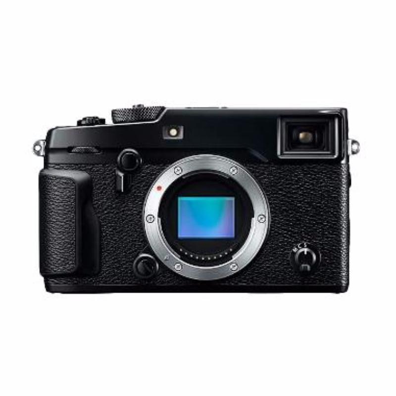fujifilm x-pro2 kamera mirrorless body only