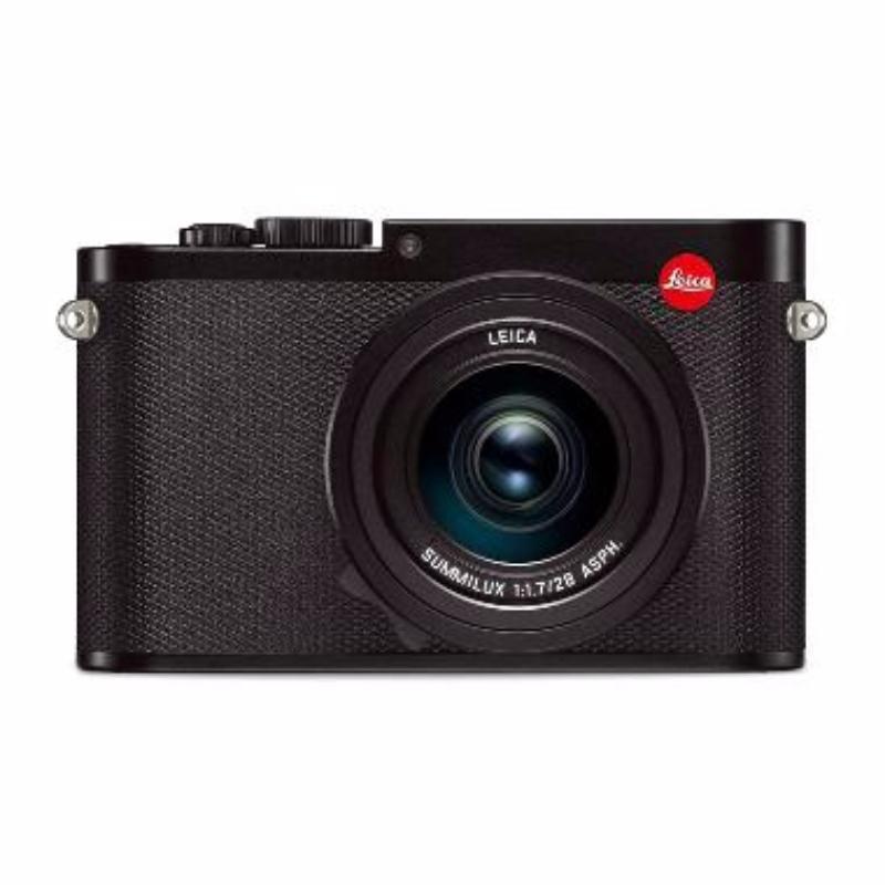 leica q typ 116 kamera mirrorless