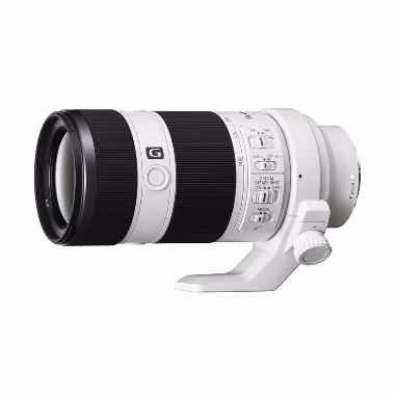sony fe 70-200mm f4 g oss lensa kamera
