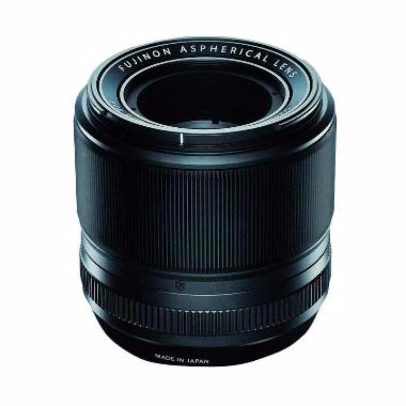 fujifilm xf 60mm f2.4 r macro lensa kamera