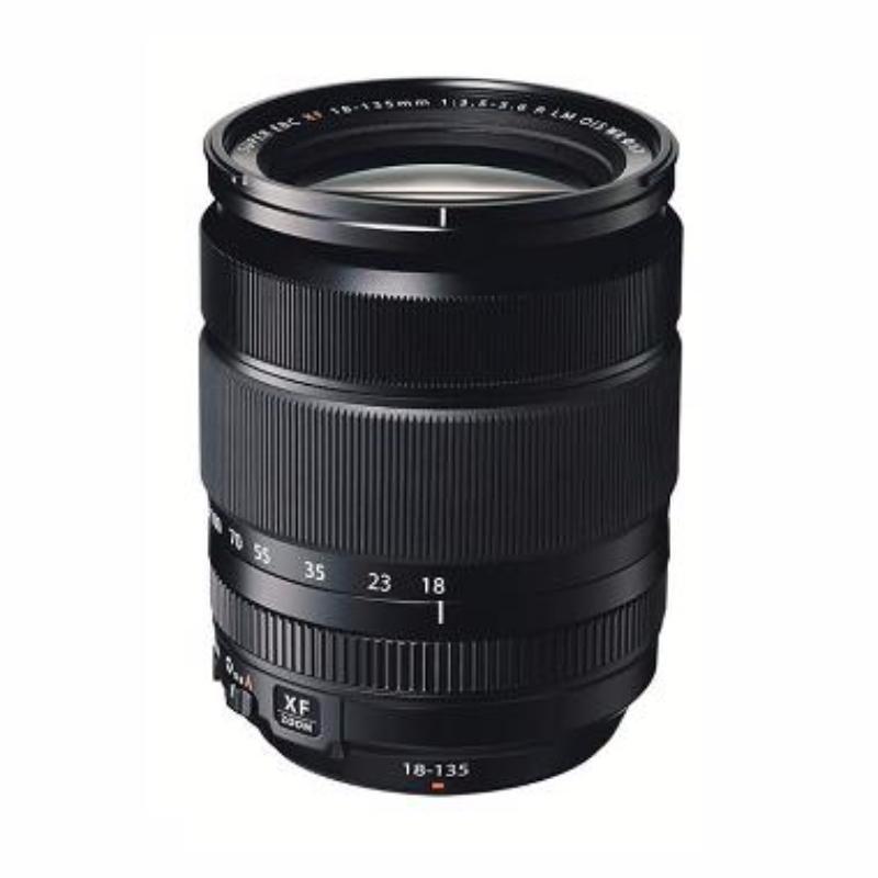 fujinon xf 18-135mm f3.5-5.6 r lensa kamera