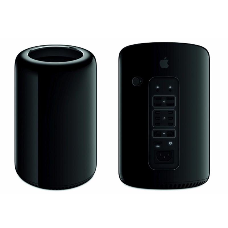 Apple MacPro MD878ZP/A (Late 2013)
