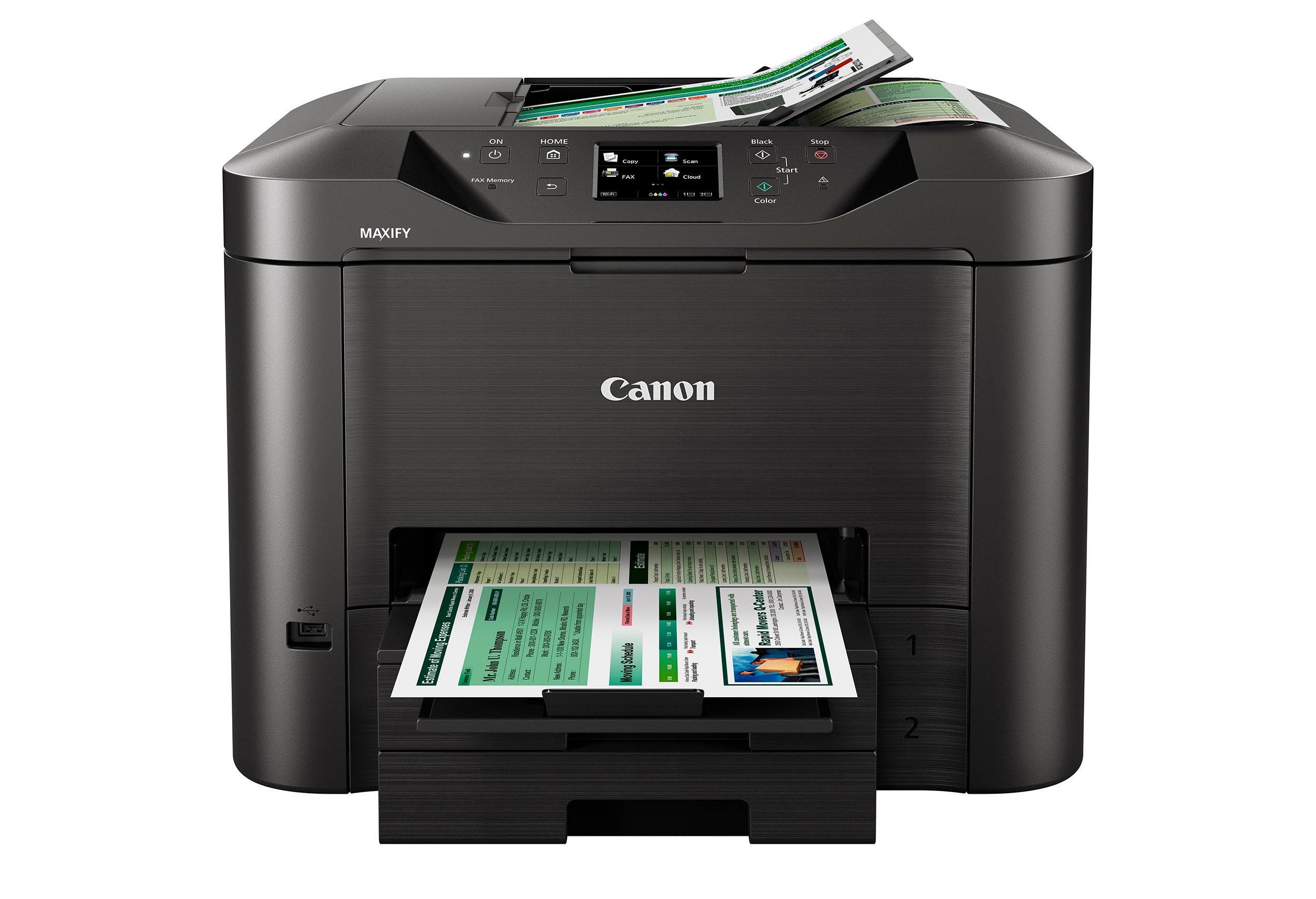 Canon Maxify iB4070
