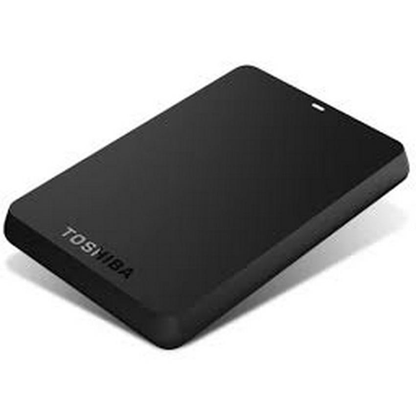 Toshiba Canvio Basics 500GB harddisk external USB 3.0