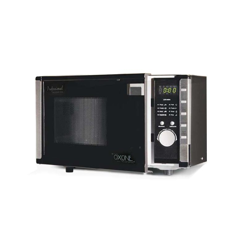 Oxone OX-77D Mirror Microwave Kapasitas 20 Liter