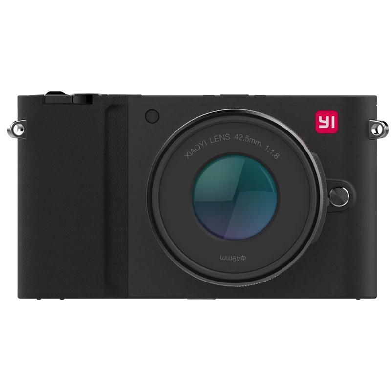 Xiaomi Yi M1 Mirrorless KIT 12 40MM F3.5 5.6 Lens