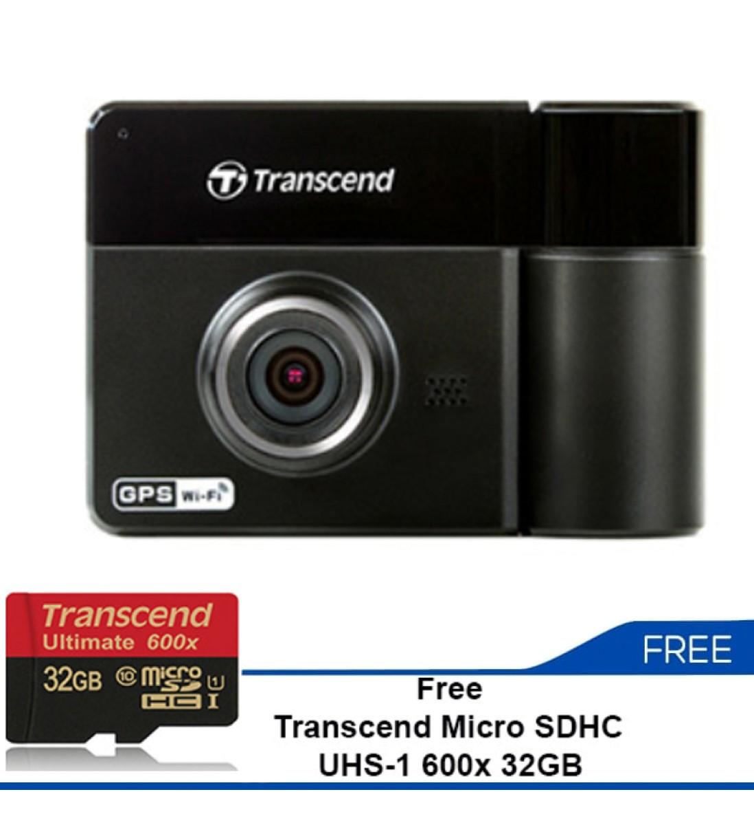 Transcend DrivePro 520 BD 520