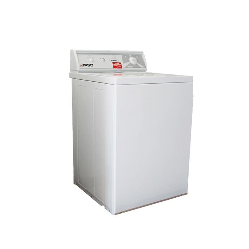 ipso mesin cuci fwn 31 kap. 10,5 kg - putih