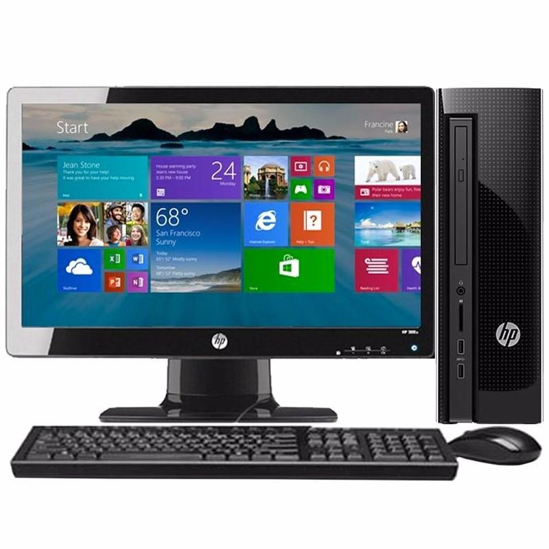 HP Slimline 455-010L