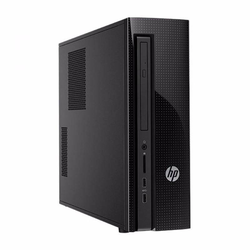 HP SlimLine 450 123D