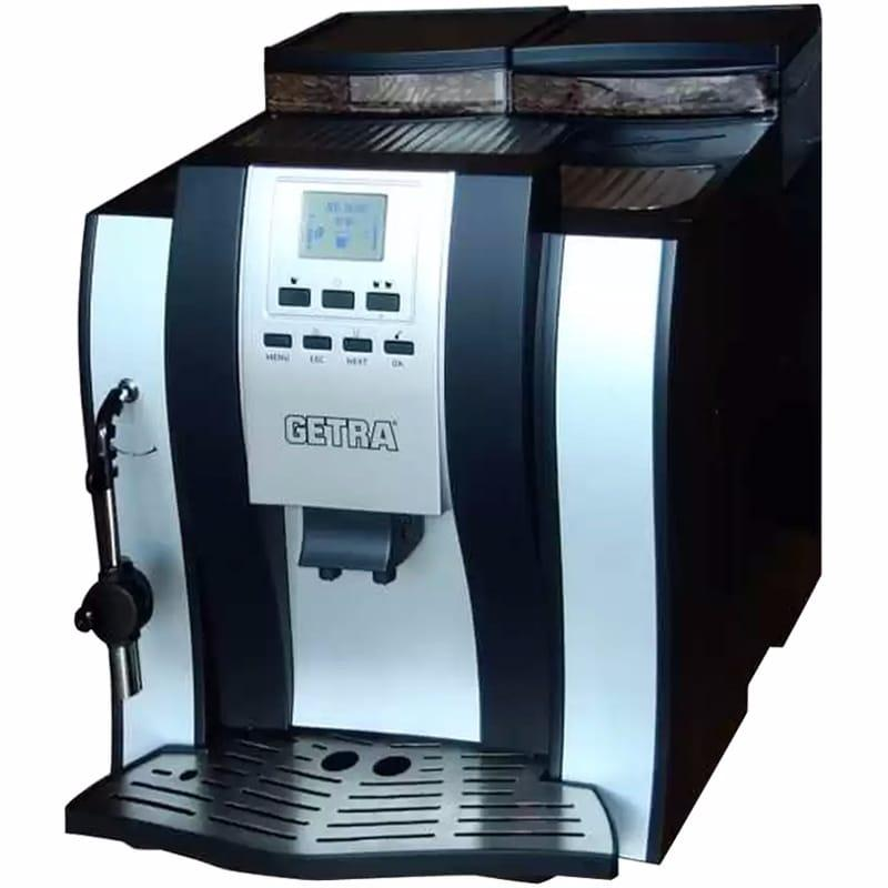 getra mesin kopi coffee machine me-709 hitam