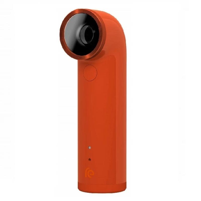 HTC RE Pike Action Camera
