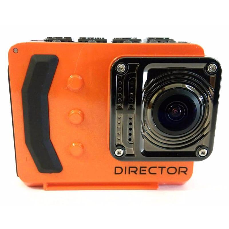 px director action camera d1 orange
