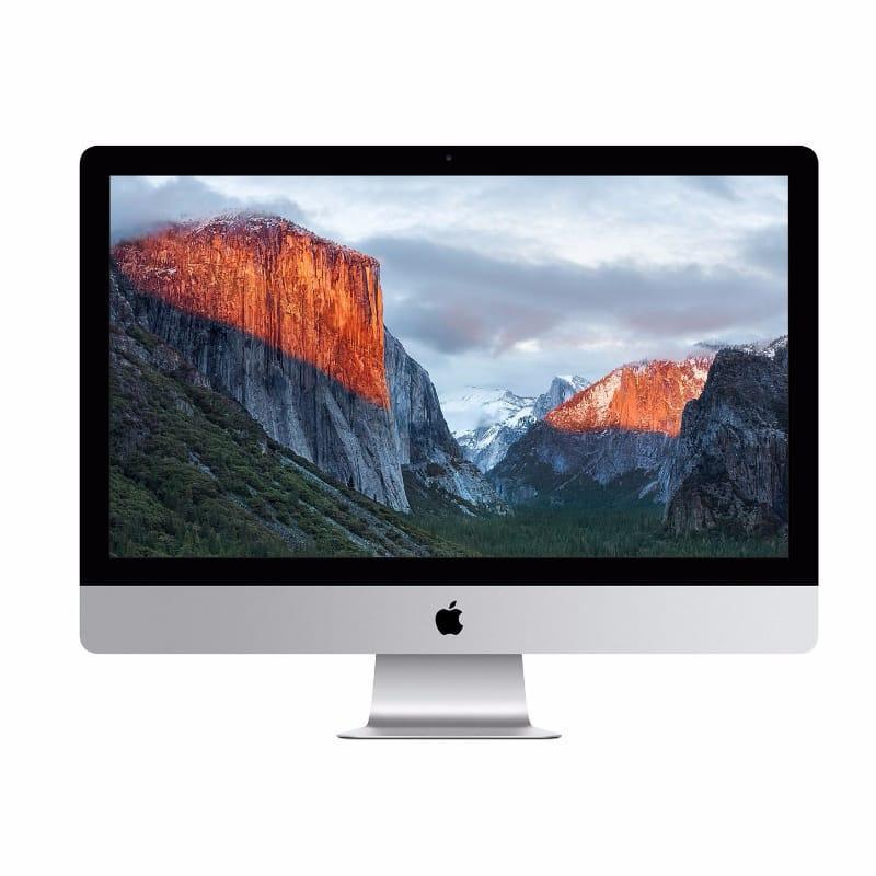 Apple iMac MK442 (Late 2015)