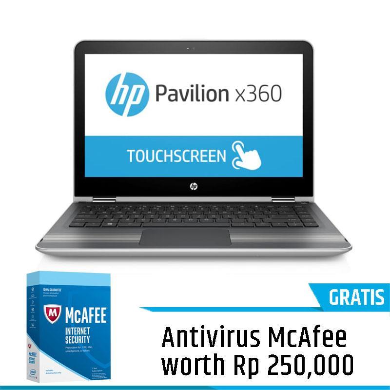 HP Pavilion X360 13 u170tu