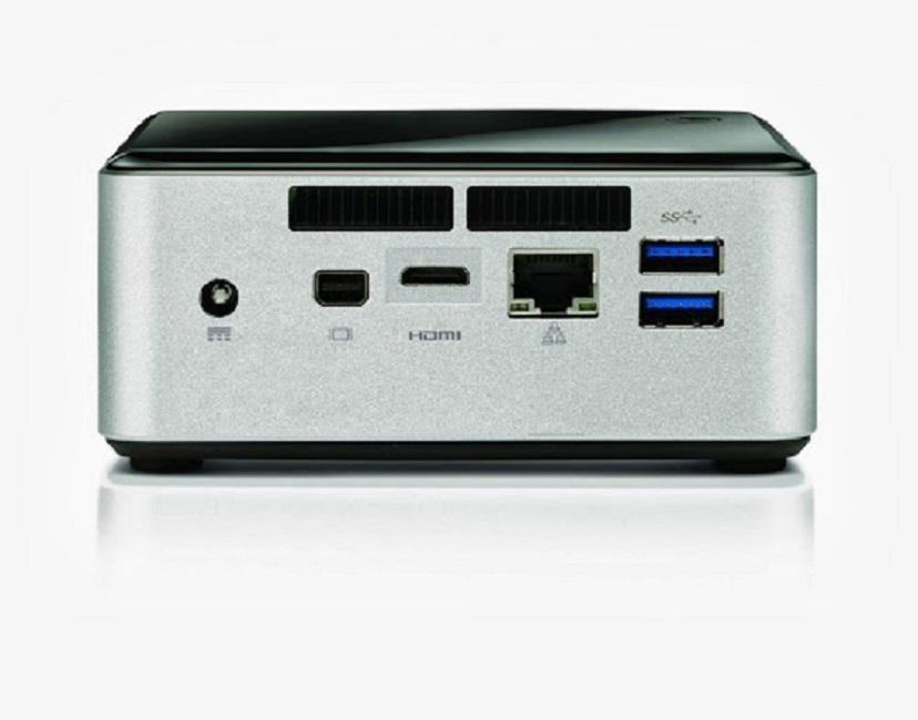 Intel NUC Kit D34010WYKH