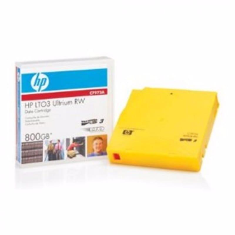 HP RW Custom Label C7973AL LTO 3