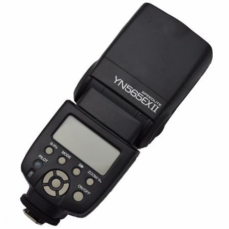 YONGNUO YN-565EX II for Canon