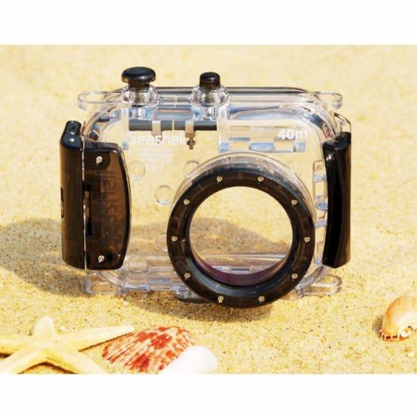 Meikon Waterproof Camera Case