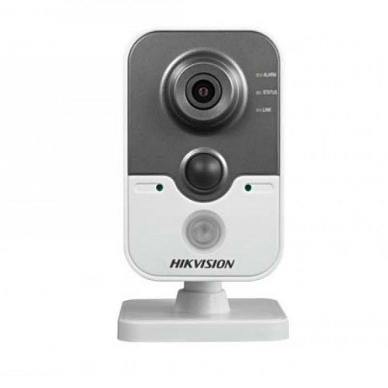 Hikvision DS-2CD1410F-I W Cube Camera