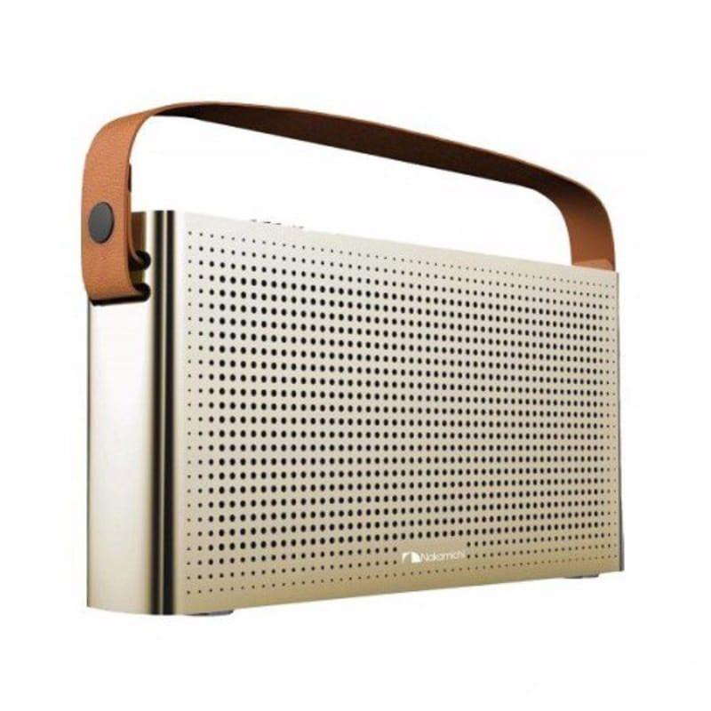 Nakamichi My Music Space bluetooth Speaker
