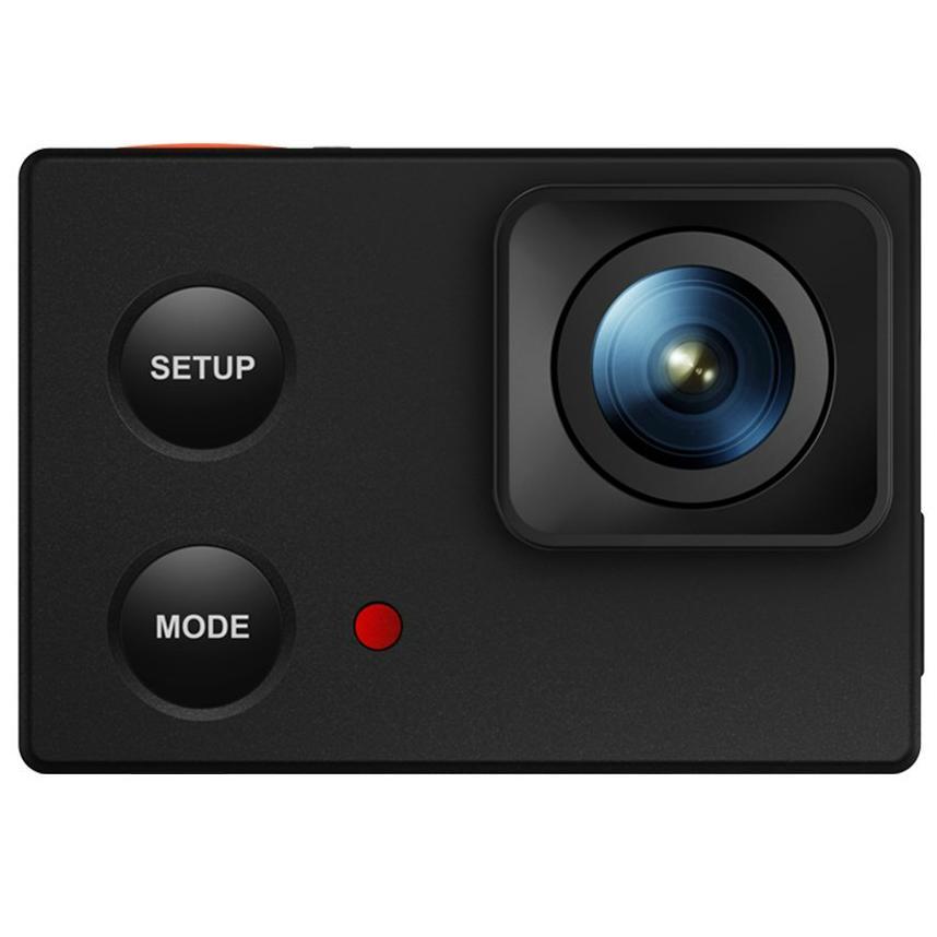 iSaw Edge Kamera video 4K