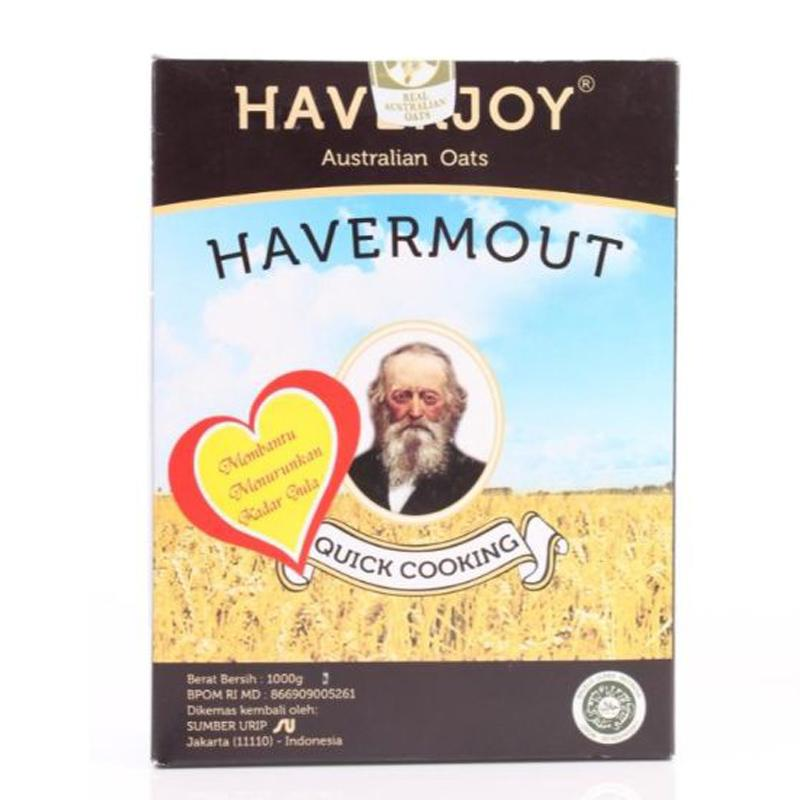 Haverjoy Quick Cooking Oatmeal ( Australian Oats)