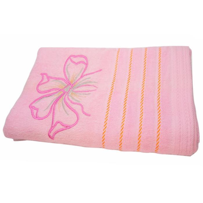 Dixon Handuk Mandi Dewasa 70x140 4225 Pink