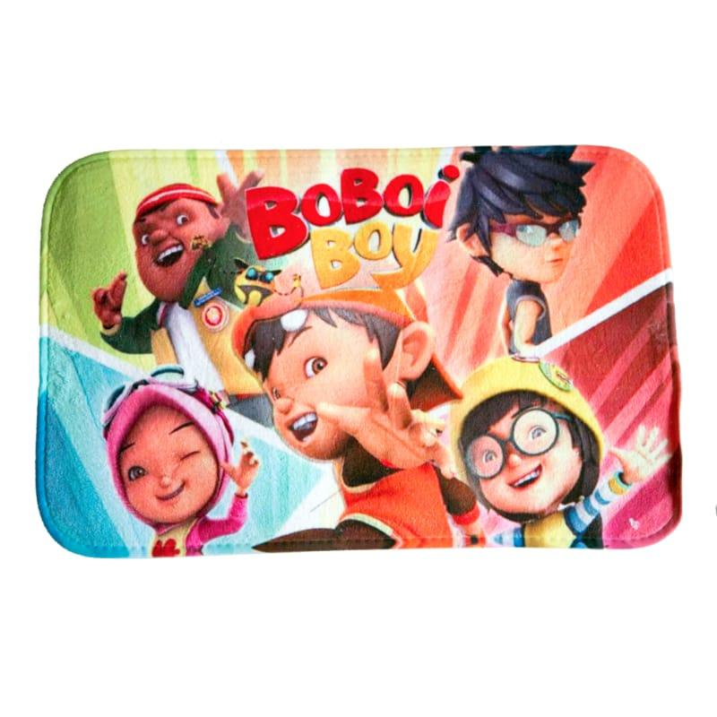... Multi Color 40x60 Source Chania prev next 0 Reviews Dixon Keset Busa Character Boboiboy