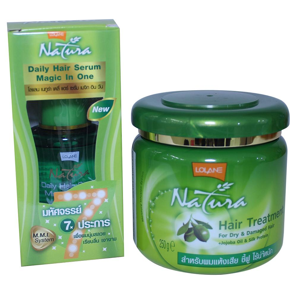 Lolane Natura Extra Hair Treatment Jojoba Oil 250gr Daftar Harga Peo Mix 30ml Peppermint Essential Chania Prev Next 0 Reviews