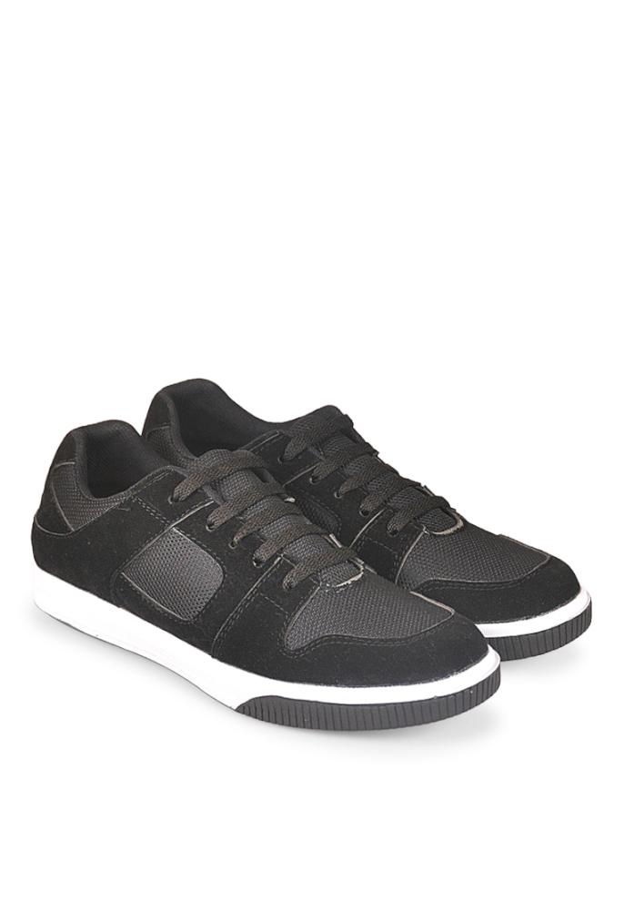 Casual Sneaker Pria Canvas Source · JAVA SEVEN SEPATU KETS PRIA ARS 929 .