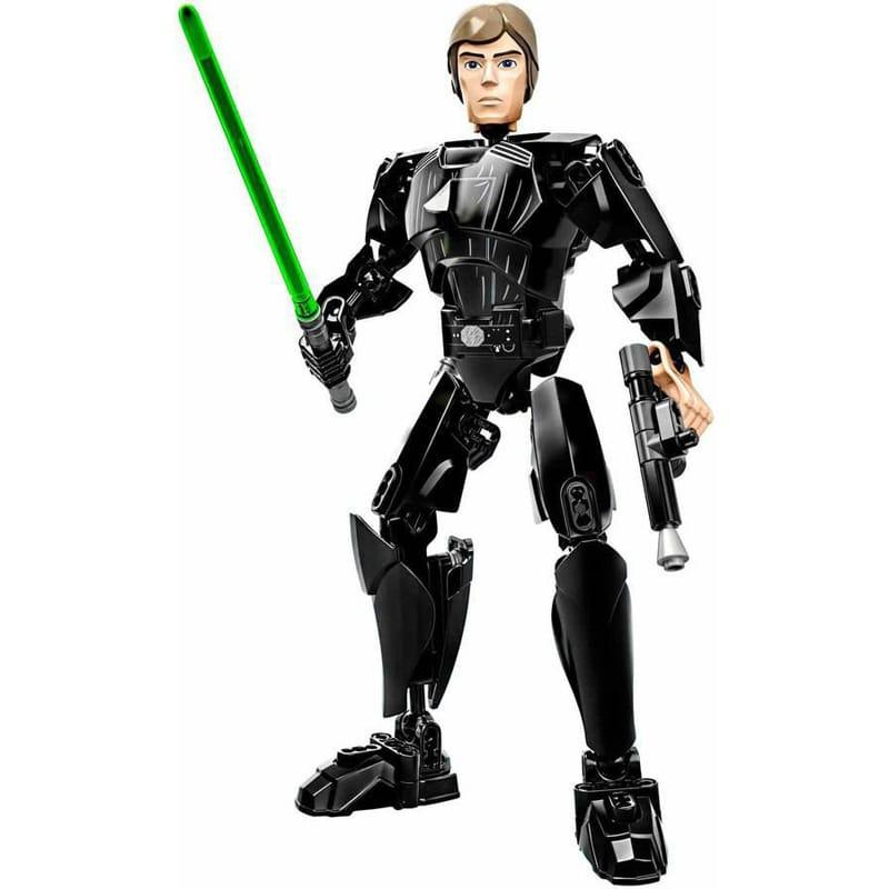 Lego Star Wars Lego Luke Skywalker