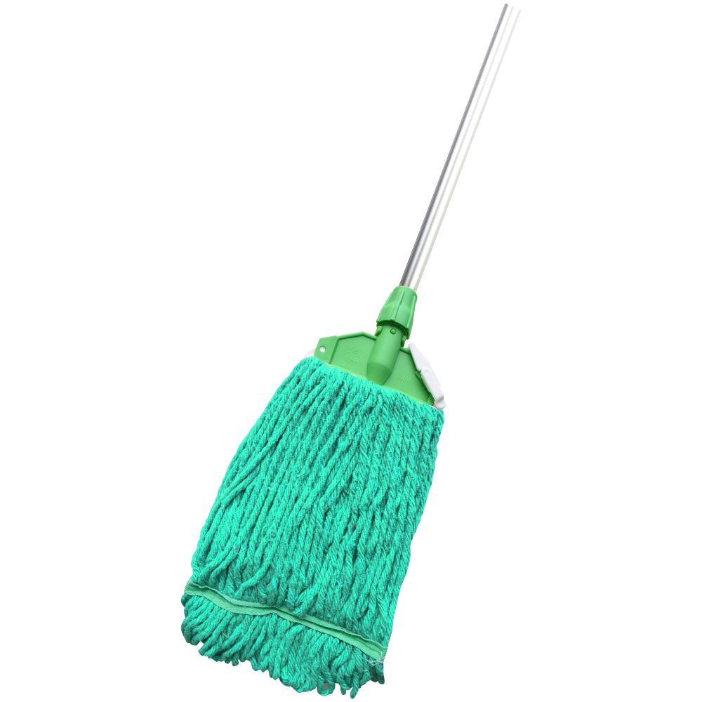 (0 Review). Clean Matic Industrial Wet Mop ...