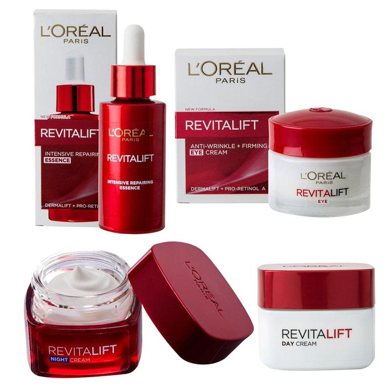 LOREAL Paris Dermo Expertise Revitalift Laser X3 Night Cream - 50ml-BP_54457 .