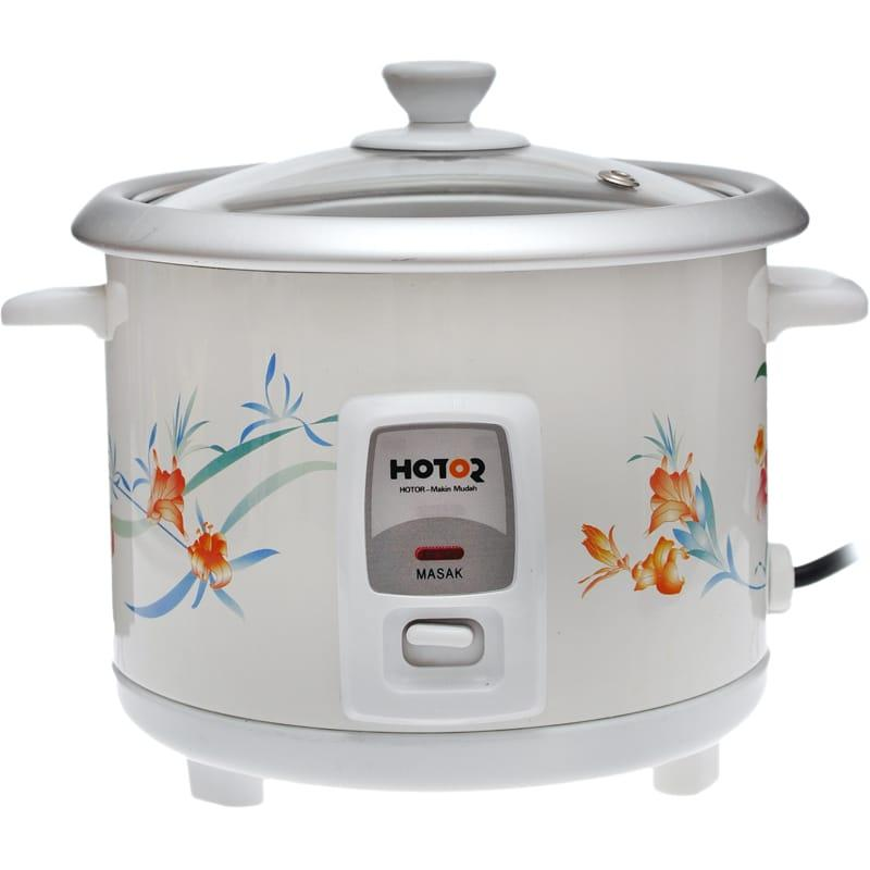 4 Review Hotor Rice Cooker