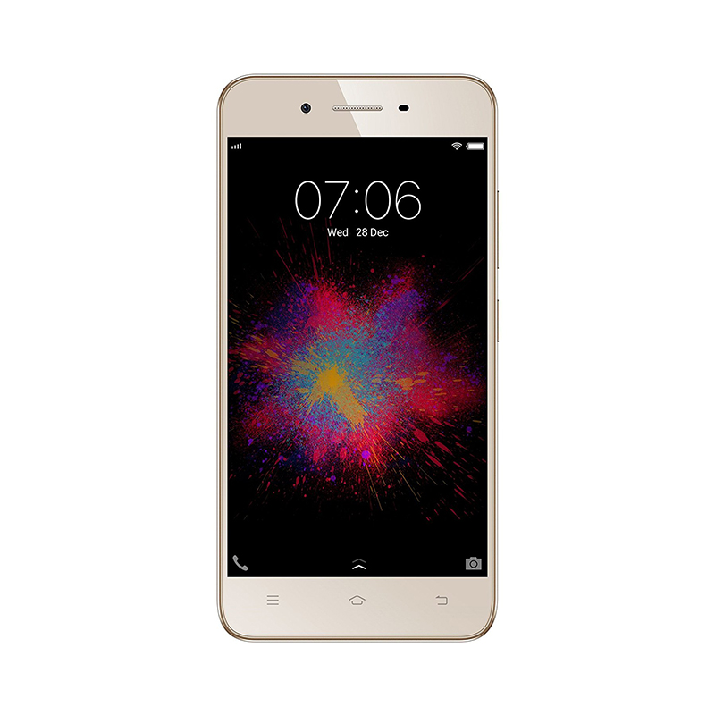 (0 Review). Vivo Y53 16GB Crown Gold
